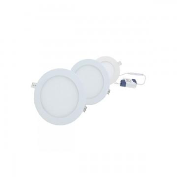DOWNLIGHT LED P/T VIGO-R 6W...