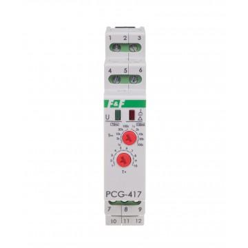 Sterownik czasowy PCG-417 DUO