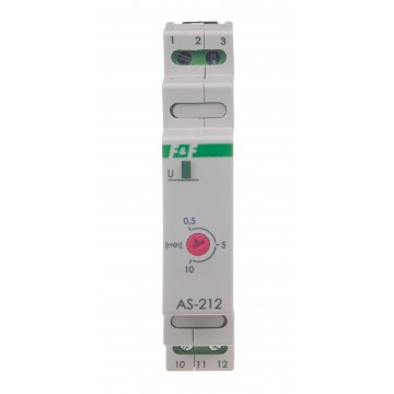 Automat schodowy AS-212