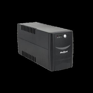 UPS REBEL model Micropower...