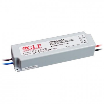 Zasilacz LED GPV 60-24