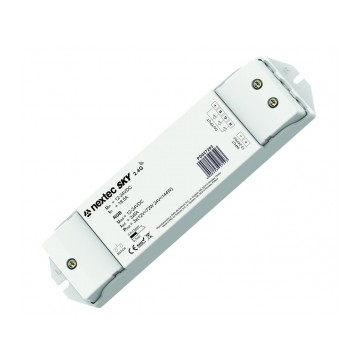 Sterownik LED RGB 12-24V 3x6A
